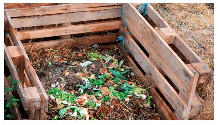 aireacin del abono organico