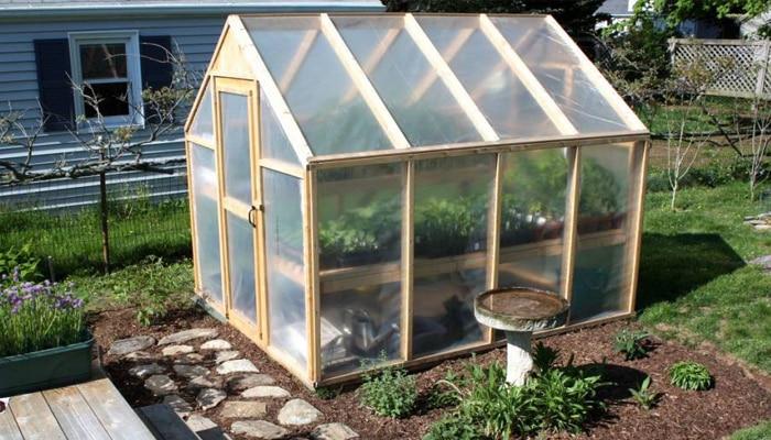 5 Pasos Fáciles Para Realiza Un Invernadero En Casa Anímate Y Cultiva